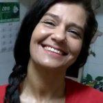 Cláudia Frias - Membro ASPAS