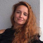 Rita Alves - Membro ASPAS 121