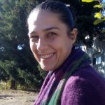 Patrícia Nazaré Barbosa
