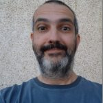 Sergio Pupo - Membro ASPAS