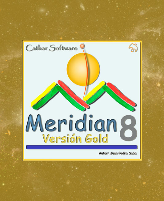 Meridian Gold 8 - ASPAS